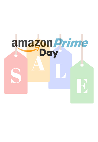 A Prime Day for Shopping