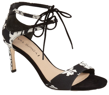 Via Spiga Women's Skylar Dress Sandal