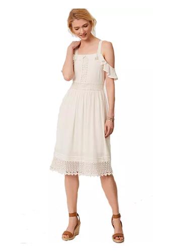 LOFT Villa Dress