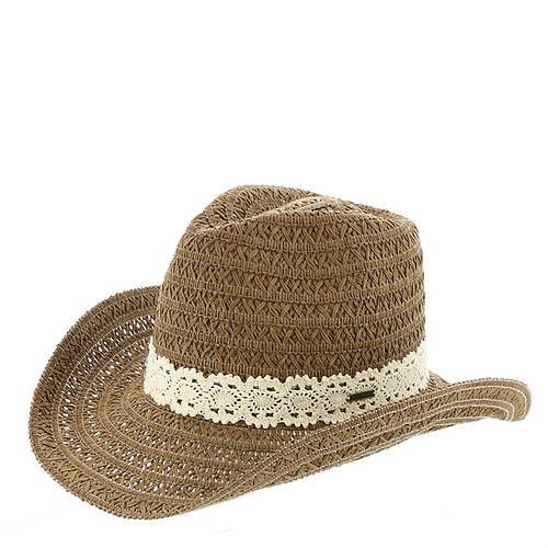 Roxy Cowgirl Hat