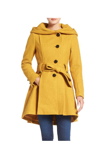 SUGAR-COATED – FALL / WINTER '17-'18 WOMEN'S COATS!