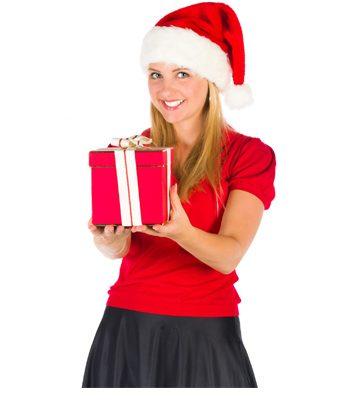 Santa's Online Gift Finder!