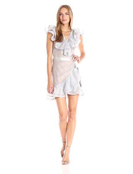 For Love & Lemons Bowie Star Organza Dress.  CLICK IMAGE FOR DETAILS.