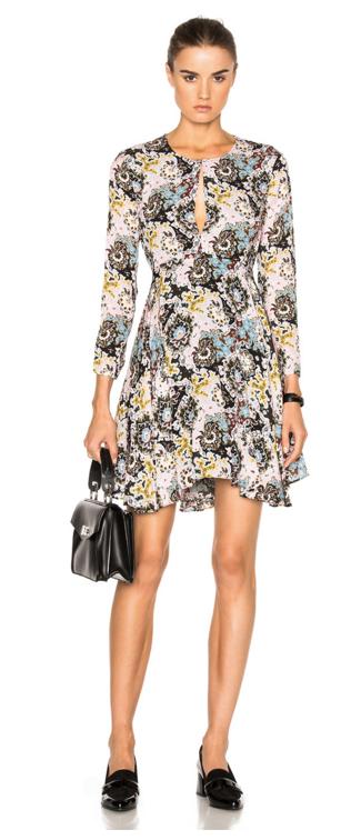 A.L.C. WALTER DRESS