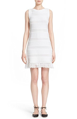 Women's Fringe Sweater Dress by Kate Spade New York .