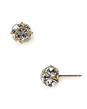 Kate Spade New York - Lady Marmalade Stud Earrings.