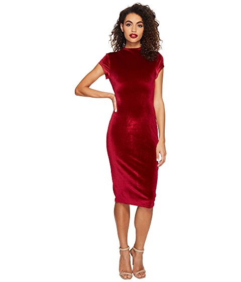 Velvet Holly Wiggle Dress by Unique Vintage . $58.00. Let your curves do the talking with the 1960s chic of a Velvet Holly Wiggle Dress. Subtly contoured, bodycon design creates a stunning wiggle dress silhouette. Women's Fashion. Vintage Dresses. Fashion Sale Codes.