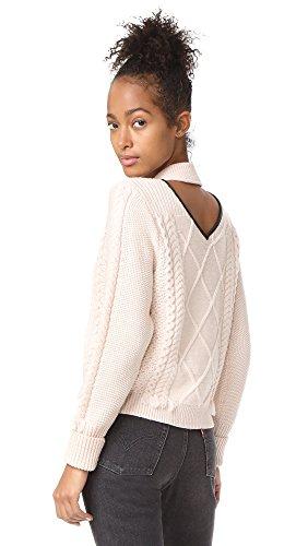 VEDA Women's Greene Sweater.