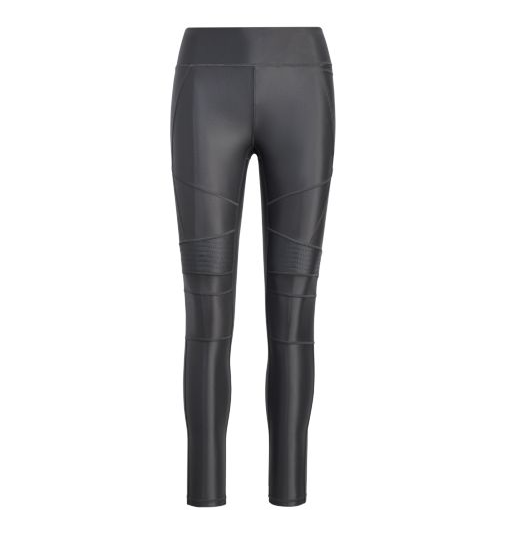 High-Gloss Moto Legging Gunemtal, by Ralph Lauren. Engineered with Ralph Lauren's ThermoVent technology, these sleek moto-inspired leggings are designed to remove moisture from the body, keeping you cool, comfortable, and dry from your workout to coffee run. Olympic Fashion. Fashion and Invites.