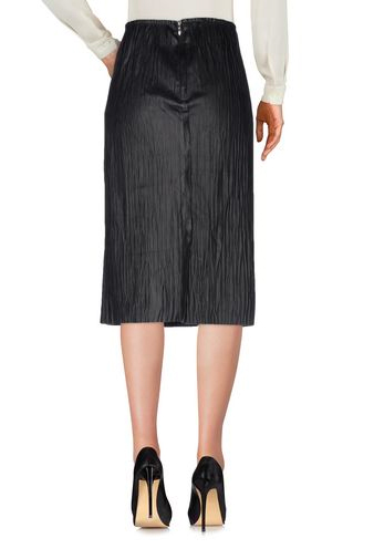 Three-quarter length skirt by EDUN. Giving While Shopping. Fashion and Invites.