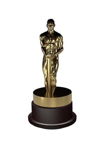Oscar Fashion Past II – Quiz