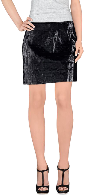 EDUN Mini Skirt. Giving While Shopping. Fashion and Invites.