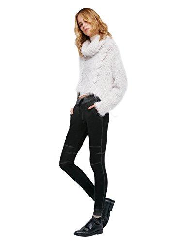 Cotton Citizen Trouser Sweat Pants. Valentine Vogue. Fashion and Invites.