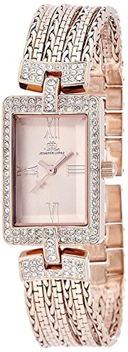 JLO Quartz Ladies Watch JL Image