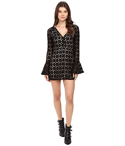 We added this item to our Want List! Free People Women's Back To Black Mini Dress. $91.91 (Originally $168.00). CLICK IMAGE TO BUY DIRECTLY. Check out more fabulous fashion by installing our App - Fashion Invite at the Link Above.