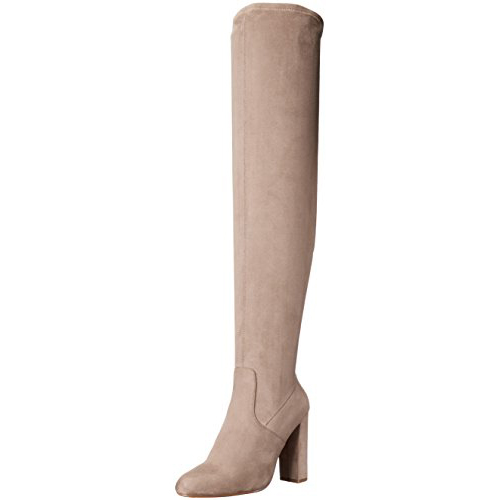We are so in love with these Steve Madden Women's Emotions Over the Knee Boots -that we had to add them to our Want List. Love the color - perfect to wear into the Spring Season. $44.04 (Originally $99.95). Check out more fabulous fashion by installing our App - Fashion Invite at the Link in the first Paragraph of this Post.