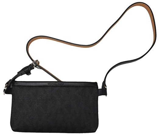 Michael Kors MK Leather Fanny Pack. Fashion Leader of the Pack.