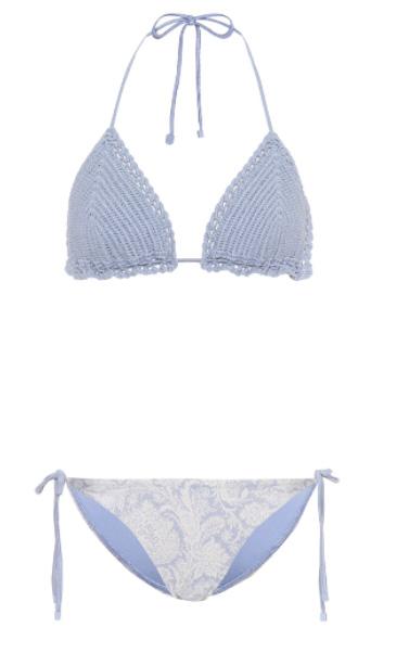 ZIMMERMANN Crochet bikini Image