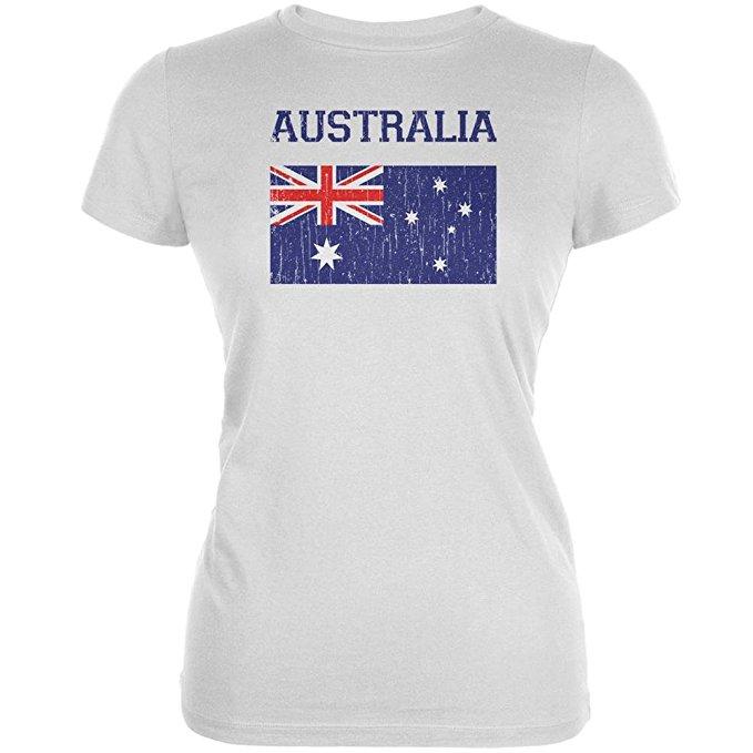 Australia Soccer T-shirt.