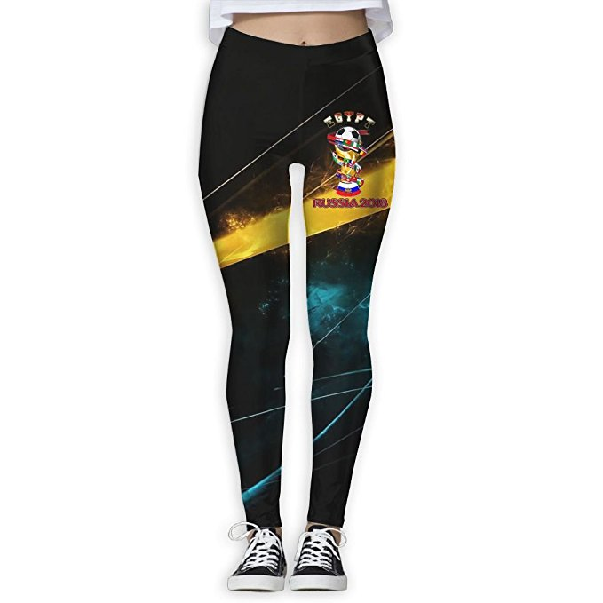 Egypt Soccer Leggings.