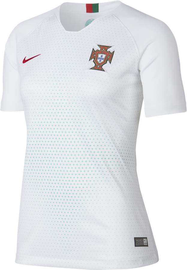 Portugal Soccer Shirt.