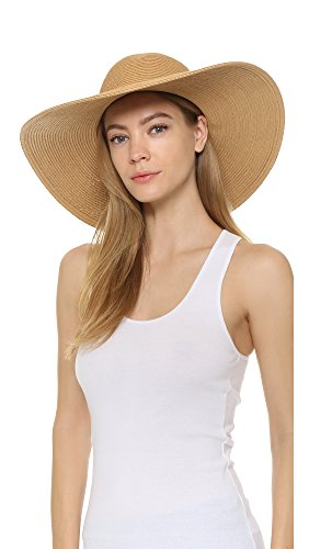 Melissa Odabash Women's Jemima Hat.