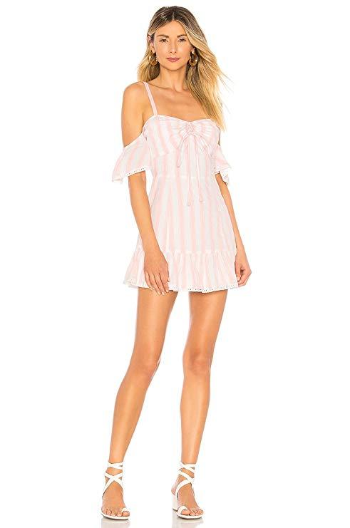 Tularosa Brinley Dress.