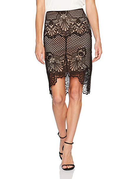 Kendall + Kylie Pencil Skirt Image