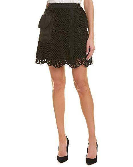 Self Portrait Miniskirt Image