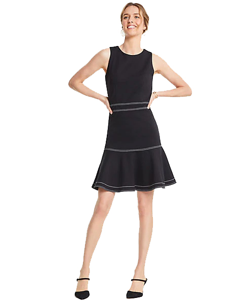 SALE OF THE DAY! Save 40% Off + Additional 10% Off Full-Price Styles with code: GETAWAY. at Ann Taylor