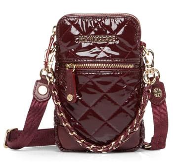 Mz Wallace Micro Crosby Bag